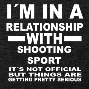 relationship with SHOOTING SPORT - Kinder Premium Hoodie