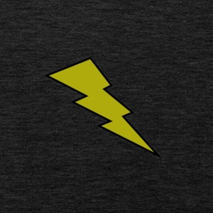lightening bolt - Kids' Premium Hoodie