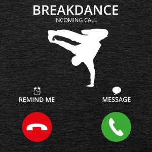 Call Mobile Call breakdance bboy breakin - Kids' Premium Hoodie