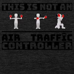This is not an Air Traffic Controller - ATC Shirt - Kids' Premium Hoodie