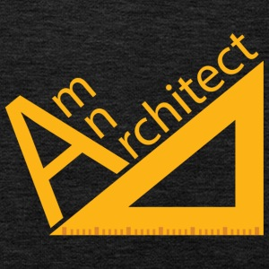 Architect / Architecture: Am An Architect - Kids' Premium Hoodie