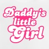 Daddy's little girl - Camiseta bebé