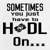 Gift Hodl Hold on AEON crypto crypto coin - Baby T-shirt
