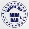 Made by Mum and Dad - Baby T-Shirt