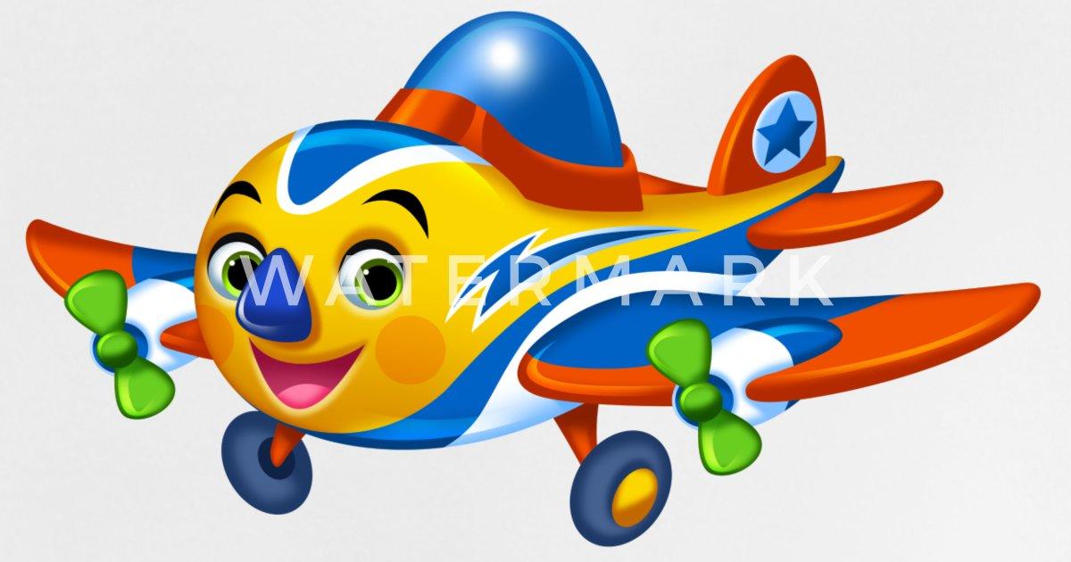 Geïsoleerd Vliegtuig Jet Clip Art Foto. Afbeelding: 3131344
