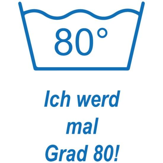 80 Geburtstag Jahre Geschenk Birthday Ehrentag Baby T Shirt