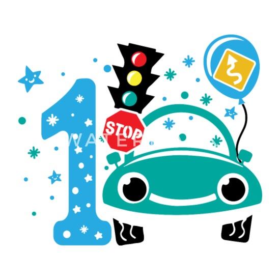 Erster Geburtstag 1 Geburtstag Ein Jahr Geschenk Baby T