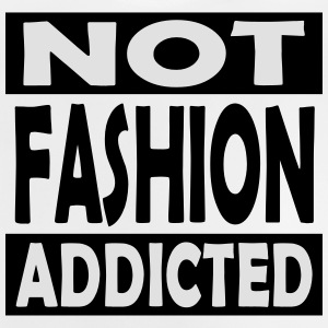 Not_Fashion_Addicted - Baby T-Shirt