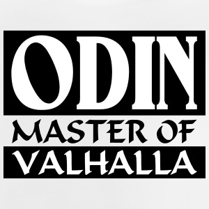 Odin_-_Master_Of_Valhalla - Baby T-Shirt