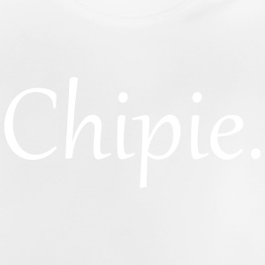 Chipie - T-shirt Bébé