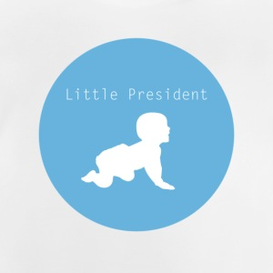 little President - Baby T-Shirt