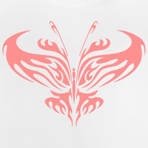 Butterfly - Abstract 2 - Baby T-Shirt