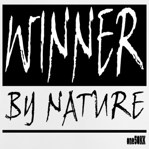 WINNER BY NATURE - Baby T-Shirt
