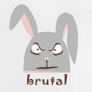 BRUTAL - Baby T-shirt