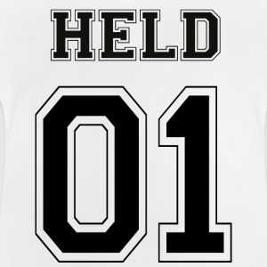 HELD 01 - Black Edition - Baby T-Shirt
