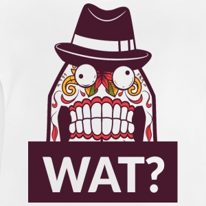 WAT? comic - Baby T-Shirt