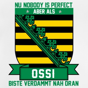 Ossi T-Shirt NU NOBODY IS PERFECT - Baby T-Shirt