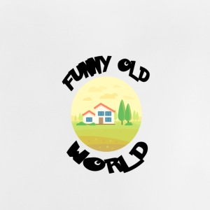 old world - Baby T-Shirt