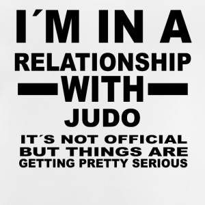 Relationship with JUDO - Baby T-Shirt