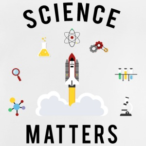Science Matters - Baby T-shirt