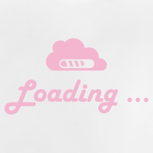 loading2 - Baby T-shirt