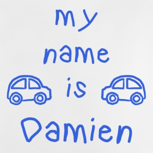 DAMIEN MEIN NAME - Baby T-Shirt