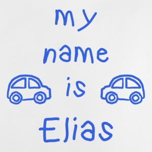 ELIAS MY NAME IS - Baby T-Shirt