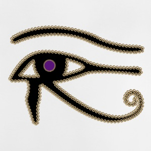 Eye of Horus - Baby T-Shirt