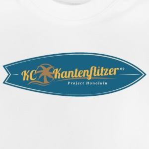 KC Kantenflitzer 09 - The Original - Baby T-Shirt