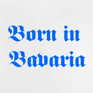 Born in Bavaria - Baby T-Shirt