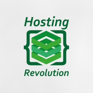 Hosting revolution - Baby T-shirt