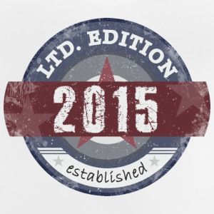 LtdEdition 2015 - Baby-T-shirt