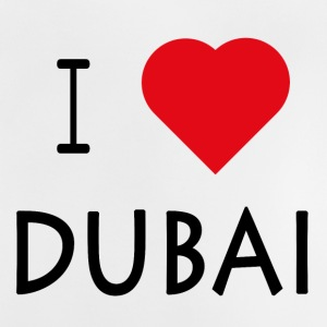 I Love Dubai - Baby T-Shirt