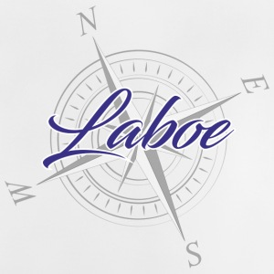 Laboe blue - Baby T-Shirt