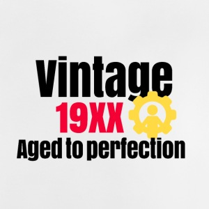 Vintage 19xx - Baby T-Shirt