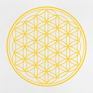 flower of Life - Baby T-Shirt