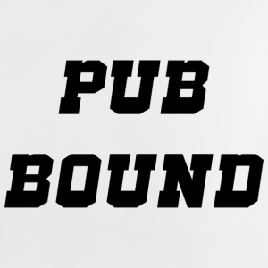 pub bound - Baby T-Shirt