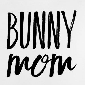 Bunny Mom - Baby-T-shirt