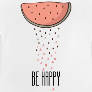 BE HAPPY - Baby T-Shirt