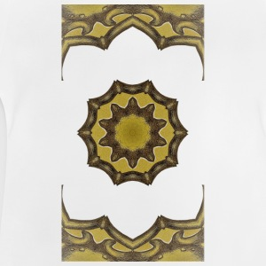 mandala 1, taste of ink tattoo - Baby T-Shirt