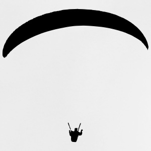 paraglider - Baby T-Shirt