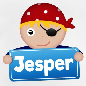 Little Pirate Jesper - Baby T-Shirt