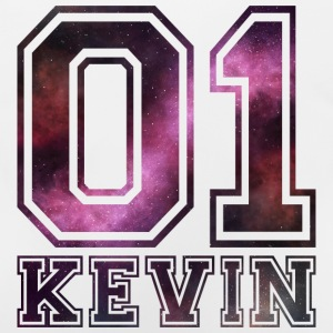 Kevin's name - Baby T-Shirt