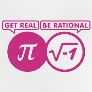 get real - be rational (1c)