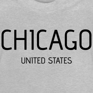 Chicago - Baby T-Shirt