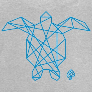 Shapes - Tortuga - Baby T-Shirt
