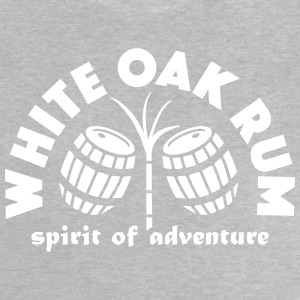 White Oak Rum - Baby T-Shirt