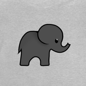 ellie-phant - Baby T-shirt