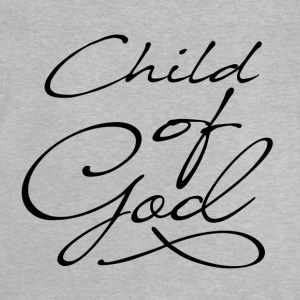 Kind Gott - Baby T-Shirt