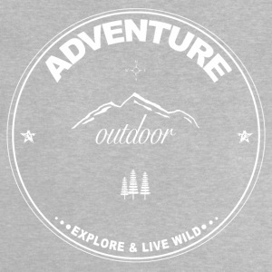Adventure - Outdoor - Baby T-Shirt